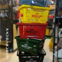 Mercury マーケットバスケット