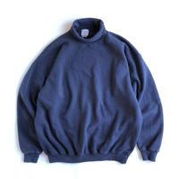PLUMA  / turtle neck sweatshirt