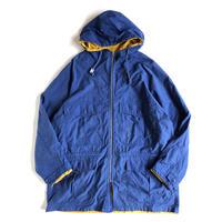 GAP / 60/40 cotto & nylon Zip Hooded jacket