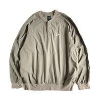 Nike / Pullover Nylon Jacket