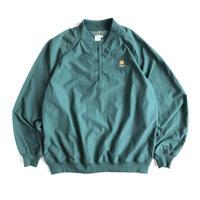 ORVIS / embroidery logo pullover nylon jkt