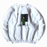 Fruit of the Loom / Einstein Print Sweatshirt (Farside)