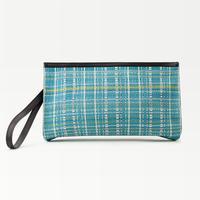 CLUTCH BAG –mizunoiro–