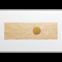 創作デザイン和紙(箔入り)(商品番号:as-181102)