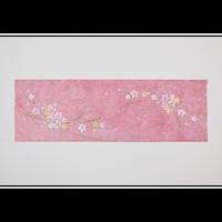 創作デザイン和紙(桜)(商品番号:as-20604)