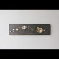 和紙マグネットアートパネル「舞-Mai」 Washi Wall Art Panel 800×210
