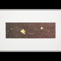 創作デザイン和紙(流)(商品番号:as-160901)