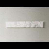和紙アートパネル「波紋」-Washi Wall Art Panel