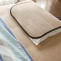 和紙製シーツ&枕カバーセット くるみ