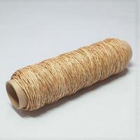 和紙糸 (キャメル)