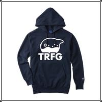 TRFG スウェットパーカー