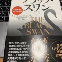 ブラック・スワン〜不確実性とリスクの本質〜