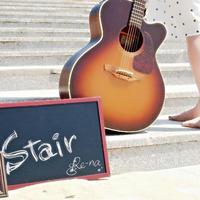 1st maxi Single 「Stair」