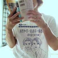 フレンズTシャツ