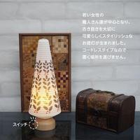 柊【cocolan】インテリア提灯