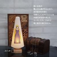 天使【cocolan】インテリア提灯