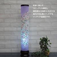 プリムラ4号(花水木)【レインボーLED】