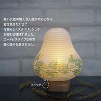ミモザ【cocolan】インテリア提灯