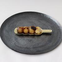 鎌倉  だんご皿