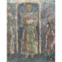 藤井 明子「祈り・長崎26聖人より」6号