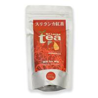 スリランカ紅茶:DIMBULLA(ディンブラ)100g