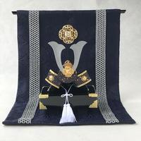 "KABUTO ""A type (Samurai helmet) / Kyoto traditional crafts"