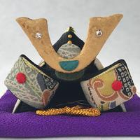 "KABUTO ""C type (Samurai helmet) / Kyoto traditional crafts"