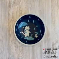 SUNDAY CAT /Rainy(Bowl)