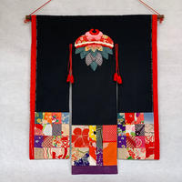 【Shipping free!!】Kimono Tapestry / One-of-a-kind