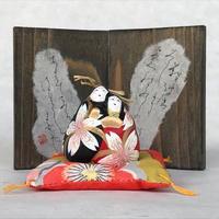 Hina Doll (Cherry blossom) /Semimal