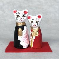 Cat's Hina Doll (standing) / Semimal