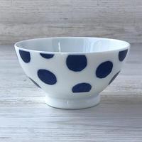 CAT×DOTS Ricebowl / Mino ware