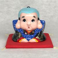 Fukusuke doll/福助