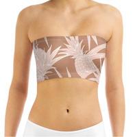 Bandeau Bikini top -Hala Kahiki-