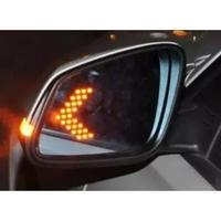 BMW2シリーズ F45 F46 LEDウィンカー内蔵ブルーワイドミラー