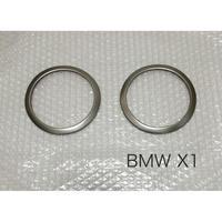 BMW X1 ドアスピーカートリム2個