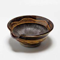 小鹿田焼*おんたやき/5寸すり鉢