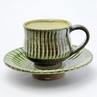 小鹿田焼 コーヒーカップ a