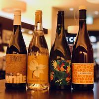 【浜北店セレクト】後を引く「醸し」の旨味♪  オレンジワイン 4本セット