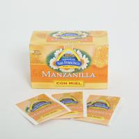 ハチミツティー Manzanilla Con Miel