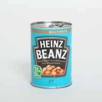 ハインツ ベイクドビーンズ HEINZ Baked Beans