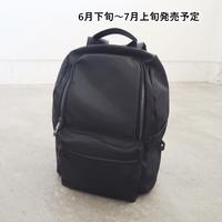 バックパック【WCJ-CO-016BK】