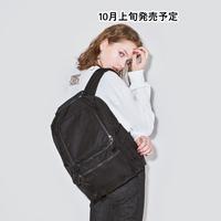 スリーレイヤーバックパック【WCJ-CO-042BK】