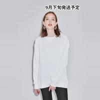 ワッフルTEE【WCJ-TC-010WH】