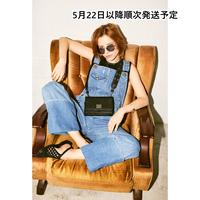 お財布付きショルダーバッグ【WCJ-MT-028】