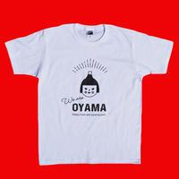 Tシャツ(金太郎)