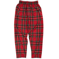 Heritage of Scotland*GENTS DONNELLIS*Red