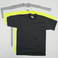 PRO CLUB*PRO CLUB*6.5oz Heavy T-Shirt*M - L - XL