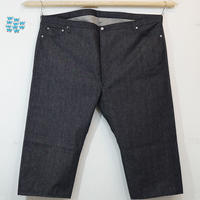 NORITAKE/HARADA*Denim Pants*58inch X-Short