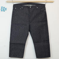 NORITAKE/HARADA*Denim Pants*46inch X-Short